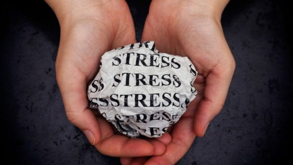 Handling Stress   A quick guide   Illness and Health issues