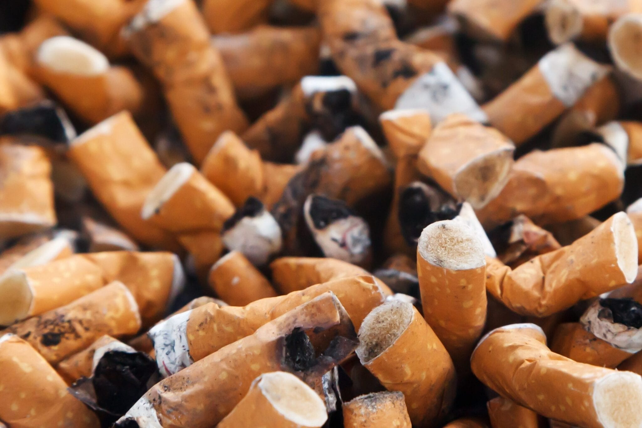 How Smoking Affects Your Body