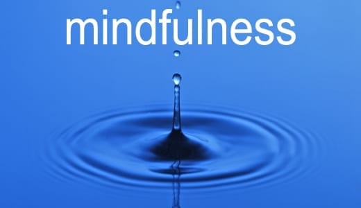 mindfulness with The Lifestyle Cafe