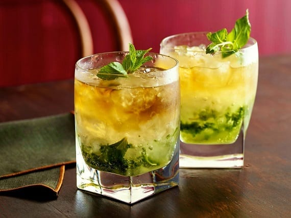 banting cocktail recipes