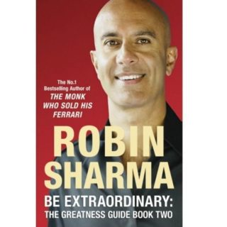 Be Extraordinary: The Greatness Guide Book 2